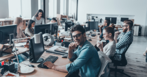companies benefit cloud